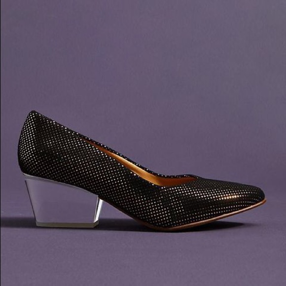 Anthropologie Shoes - 🆕 Anthro Heels